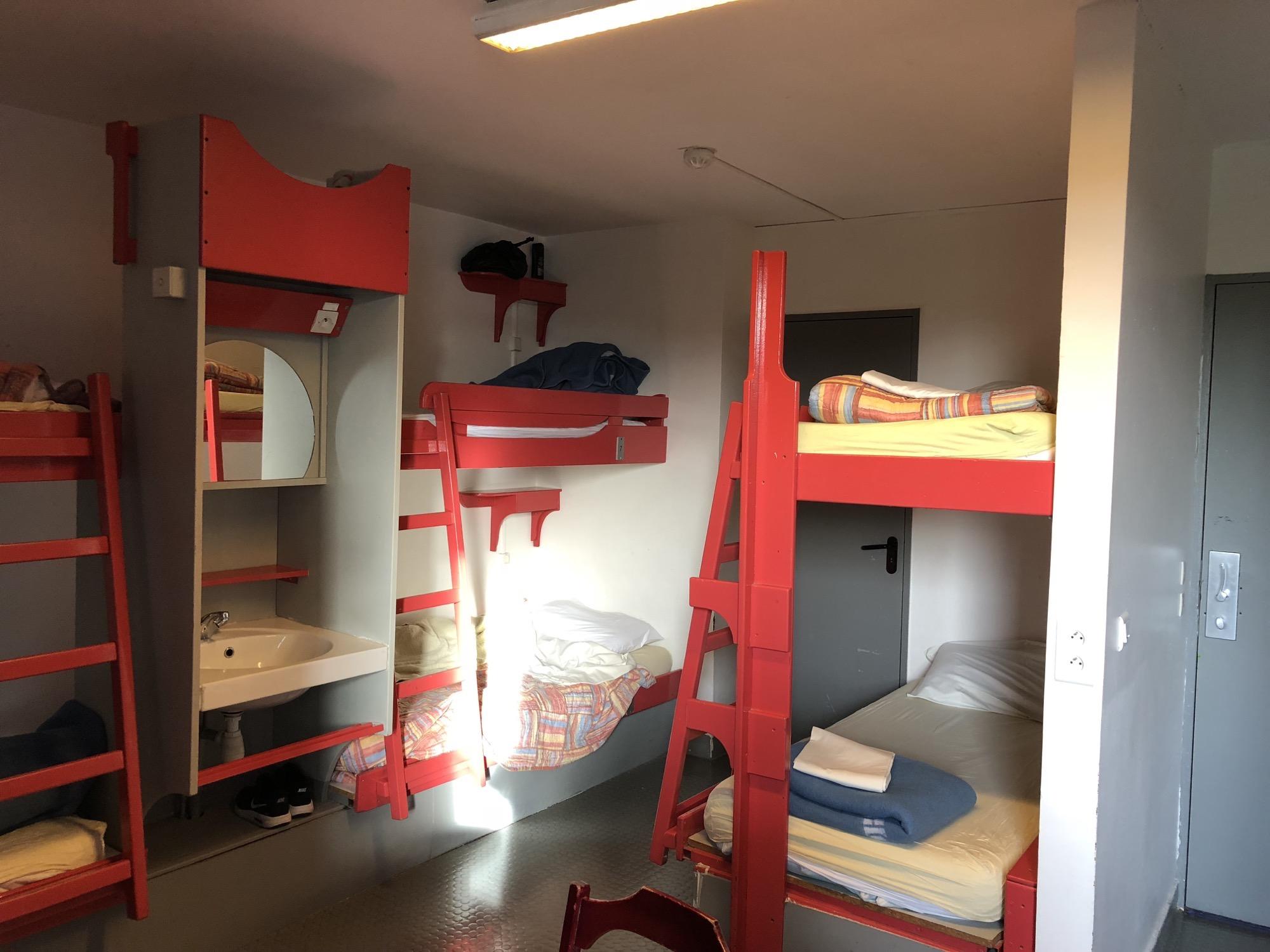 1808032 ホステルの部屋