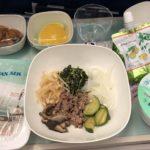 大韓航空のビビンバ