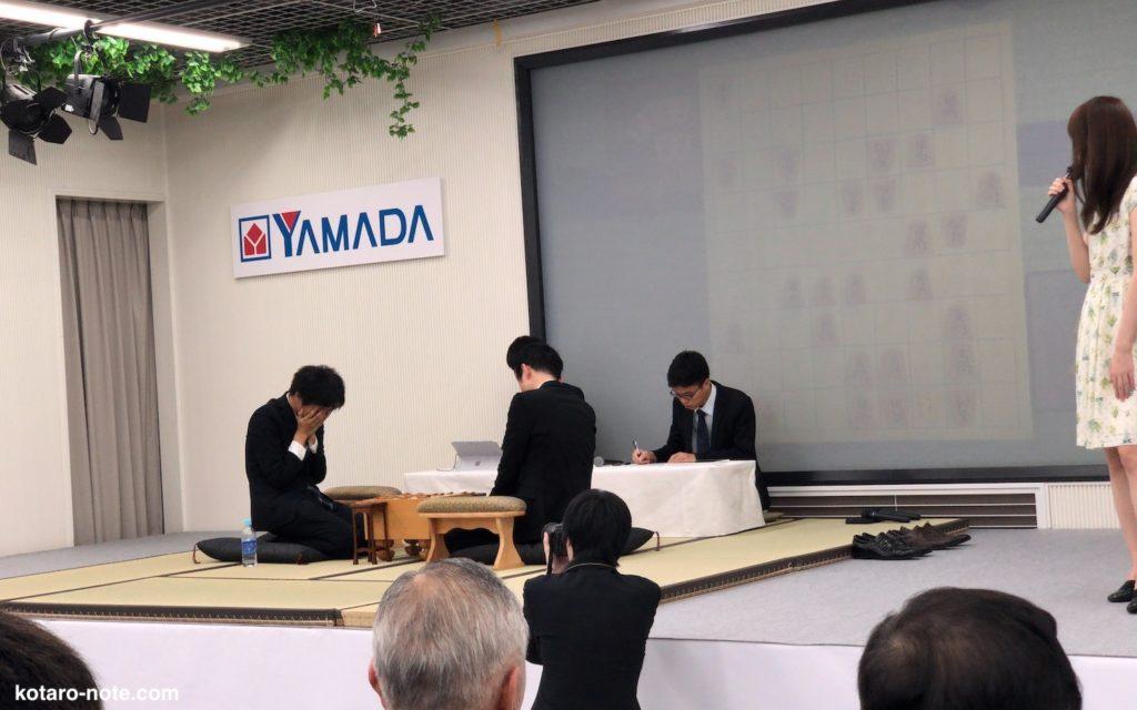 YAMADAチャレンジ杯