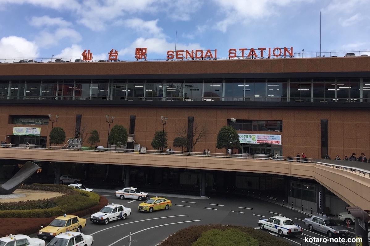 仙台での将棋研究会