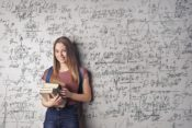 物理学と数学