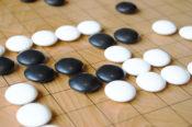 将棋と囲碁の違い